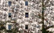 Il condominio delle biciclette